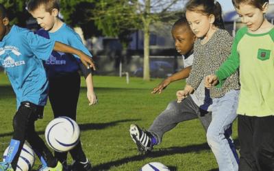 Will Sports Injure My Child?
