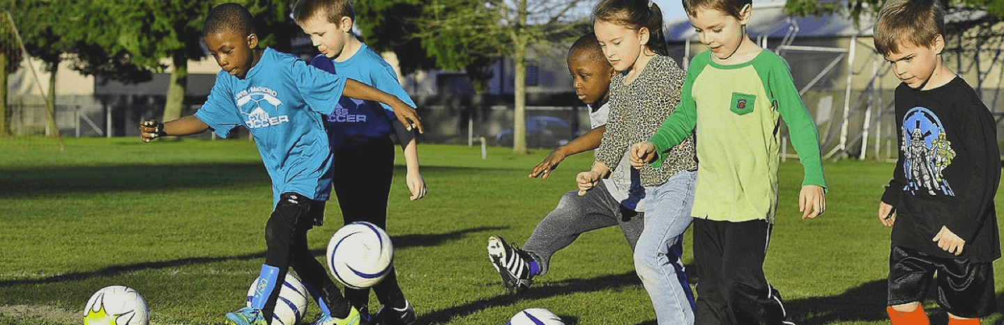 The Role of Winning in Youth Sports - Rutgers Youth Sports Research Council