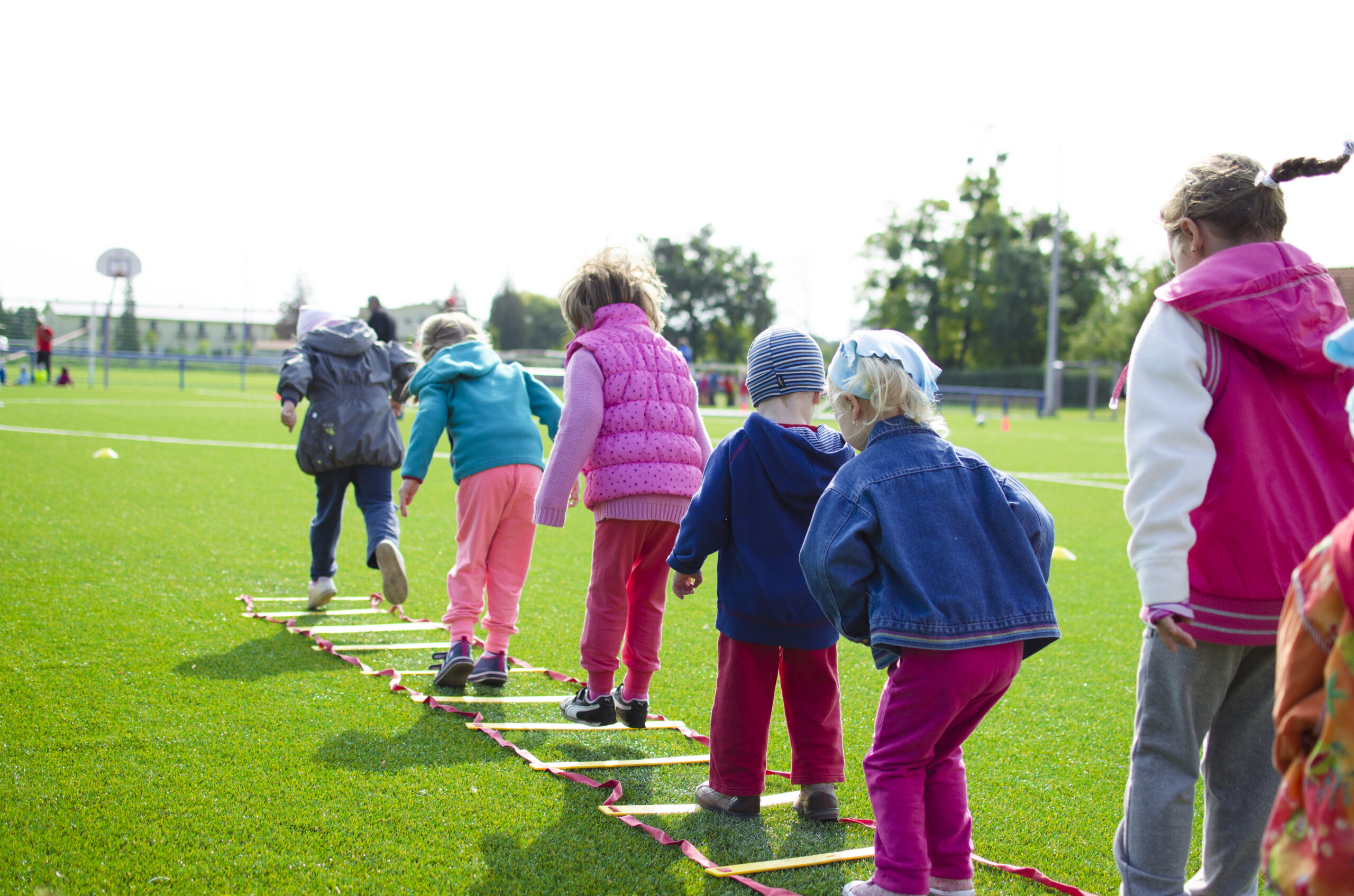 Age Appropriate Strategies for Coaching Youth Sports